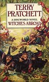 Witches: Witches Abroad : A Discworld Novel - Terry Pratchett -