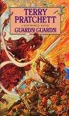 Watch: Guards! Guards! A Discworld Novel - книга