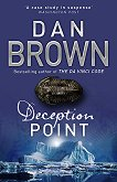 Deception point - Dan Brown - книга