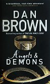 Angels and demons - Dan Brown -