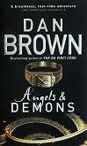 Angels and demons - Dan Brown -