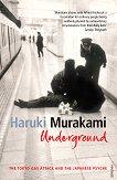 Underground - Haruki Murakami -