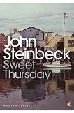 Sweet Thursday - John Steinbeck -