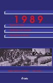 Годините на литературата - книга 4: 1989 - Пламен Дойнов -