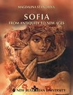 Sofia from antiquity to new ages - Magdalina Stancheva -