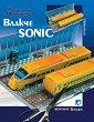 Влакче Sonic - Хартиен модел -