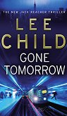 Gone Tomorrow - Lee Child - учебник