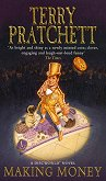 Making Money - Tery Pratchett -