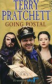 Moist Von Lipwig: Going Postal : A Discworld Novel - Terry Pratchett -