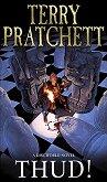 Watch: Thud! : A Discworld Novel - Terry Pratchett -