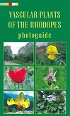 Vascular Plants of the Rhodopes photoguide - Vladimir Vladimirov -