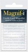 Лупа за четене Magnif-i - 2x - аксесоар