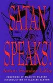 Satan Speaks! - Anton Szandor La Vey - книга