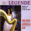 Анна Мария Равнополска - Legende (French music for harp) -