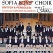Софийски хор на момчетата - Britten - Pergolesi -