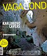 Vagabond : Bulgaria's English Monthly - Issue 47-48, August-September 2010 -