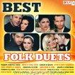 Best Folk Duets 2010 -