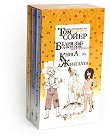 Мое детство - книга 1 : Том Сойер. Белия зъб. Книга за джунглата - Джек Лондон, Марк Твен, Ръдиард Киплинг -