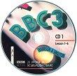 BBC - 3 Езикова система по английски език - ниво 3 Комплект 3 CD -