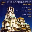 The Kapelle Trio - Live in Sofia -