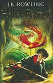 Harry Potter and the Chamber Of Secrets - Joanne К. Rowling - книга