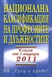 ���������� ������������ �� ���������� � ����������� 2011 - �����