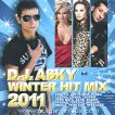 DJ Asky - Winter Hit Mix 2011 -