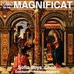 Хор на софийските момчета - MAGNIFICAT -