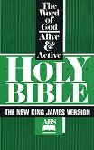 Holy Bible: New King James version -