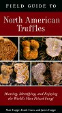 Field Guide to North American Truffles - книга