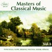 Masters of Classical Music - vol. 3 -