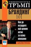 Университетът Тръмп: Брандинг 101 - проф. Дон Секстън -