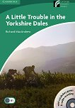 Cambridge Experience Readers - Ниво 3: Lower/Intermediate A Little Trouble in the Yorkshire Dales -