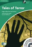 Cambridge Experience Readers - Ниво 3: Lower/Intermediate : Tales of Terror -