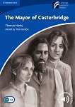 Cambridge Experience Readers - Ниво 5: Upper Intermediate : The Mayor of Casterbridge - Thomas Hardy - книга