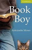 Cambridge English Readers - Ниво Starter/Beginner : Book Boy - Antoinette Moses - книга