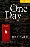 Cambridge English Readers - Ниво 2: Elementary/Lower One Day -