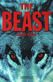 Cambridge English Readers - Ниво 3: Lower/Intermediate : The Beast - Carolyn Walker -