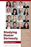 Studing Humor Seriously - Dafina Genova -