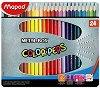 Цветни моливи - Color Peps