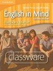 English in Mind - Second Edition: Учебна система по английски език Ниво Starter (A1): DVD с интерактивна версия на учебника -
