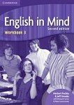 English in Mind - Second Edition: Учебна система по английски език : Ниво 3 (B1): Учебна тетрадка - Herbert Puchta, Jeff Stranks - учебна тетрадка