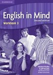 English in Mind - Second Edition: Учебна система по английски език : Ниво 3 (B1): Учебна тетрадка - Herbert Puchta, Jeff Stranks -