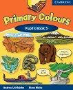 Primary Colours: Учебна система по английски език : Ниво 5 (A2): Учебник - Diana Hicks, Andrew Littlejohn -