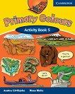 Primary Colours: Учебна система по английски език : Ниво 5 (A2): Учебна тетрадка - Diana Hicks, Andrew Littlejohn -