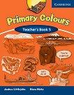 Primary Colours: Учебна система по английски език : Ниво 5 (A2): Книга за учителя - Diana Hicks, Andrew Littlejohn -