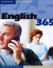 English 365: Учебна система по английски език : Ниво 1: Учебник - Bob Dignen, Steve Flinders, Simon Sweeney -