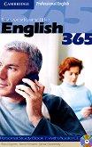 English 365: Учебна система по английски език : Ниво 1: Помагало за самостоятелна подготовка + CD - Bob Dignen, Steve Flinders, Simon Sweeney -
