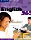 English 365: Учебна система по английски език : Ниво 2: Учебник - Bob Dignen, Steve Flinders, Simon Sweeney -
