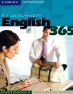 English 365: Учебна система по английски език Ниво 3: Учебник -
